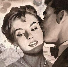 A Vintage Love
