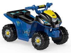 Best 15 Electric Riding Gears of Christmas 2019 for 1 Year Old and Above Boys and Girls in Sale from Battery Powered 4 Wheeler Riding Toys for Kids - Best Kids Ride on Toys Batman Toys For Kids, Kids Ride On Toys, Toys For Boys, Kids Toys, Power Wheels, Riding Gear, Toys Online, Go Kart, Fisher Price