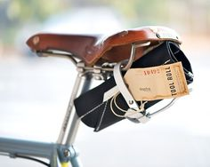 Mopha bicycle tool roll  $44