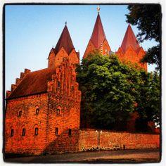 Kalundborg Vor Frue Kirke