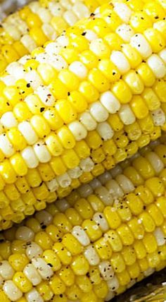 Steamed sweet corn in a rice cooker rice cooker recipes crockpot corn on the cob ccuart Choice Image