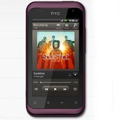 HTC Rhyme Verizon. Your Cash Offer:$22.00
