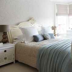 Main bedroom | PHOTO GALLERY | Ideal Home | Housetohome