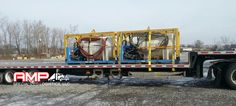 Pipeline transportation services United States