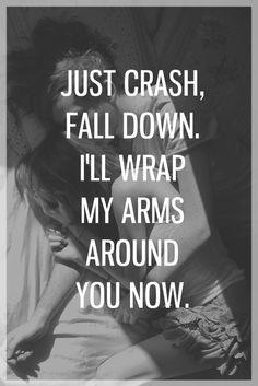 Crash - You Me At Six <3