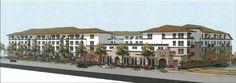 2611 El Camino Real, Santa Clara, CA - Pending Review - Residential