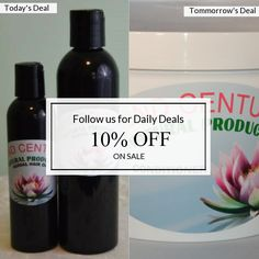 Today Only! 10% OFF this item.  Follow us on Pinterest to be the first to see our exciting Daily Deals. Today's Product: Catch This Sale - 22nd Century Herbal Hair Oil Buy now: http://www.moorket.com/#!/22nd-Century-Herbal-Hair-Oil/p/49605465/?utm_source=Pinterest&utm_medium=Orangetwig_Marketing&utm_campaign=Conditioner%20and%20Herbal%20Hair%20Oil
