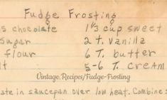 New Orleans Pralines   Vintage Recipes New Orleans Pralines, Praline Recipe, Fudge Frosting, Candy Thermometer, Paper Place, Vintage Recipes