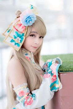 wig, anime wig, hair, cosplay hair,