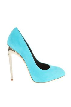 Sexy Shoes - High Heel Going Out Styles Summer 2013