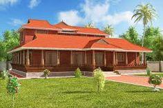 House plan elevation kerala style