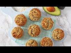 Delicious oat muffins with no added sugar or honey; sweetened naturally with banana, avocado and apple sauce! Great for baby led weaning and older kids too! When I was weaning both my children I really struggled making sweet snacks that weren't packed with either sugar or honey. My son in particular loved anything oaty – like...Read More »