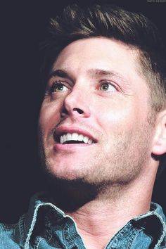 Image uploaded by Abigail Antonio. Find images and videos about supernatural, Jensen Ackles and dean winchester on We Heart It - the app to get lost in what you love. Sam E Dean Winchester, Winchester Supernatural, Supernatural Fandom, Matt Cohen, Jensen Ackles Supernatural, Jared Padalecki, Misha Collins, Jared And Jensen, Prince