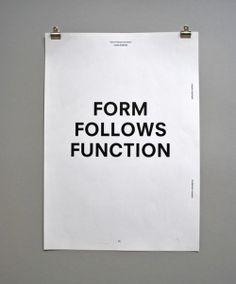 Pinterest 100: Minimalistische Typographie auf weißem Hintergrund
