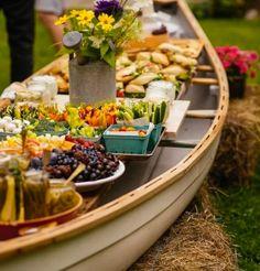 Hacer una mesa dulce tiene sus dificultades. En la elaboración, en el transporte y en la presentación.Aquíte mostramos unas ideas de inspiración para des