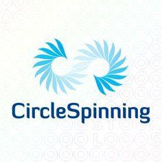 Circle Spinning logo