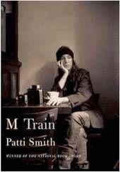 M Train : FORLAGET KLIM