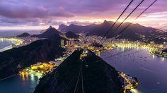 Experience all that Rio has to offer with a local