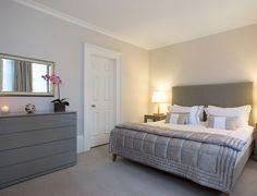 Exclusive Resorts at The Metropolitan, Master Bedroom