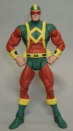 Wonder Man (2nd Costume) (Marvel Legends) Custom Action Figure