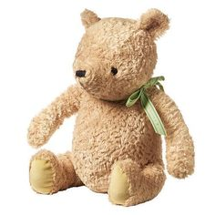 Classic Pooh By Disney Large Plush Winnie the Pooh Bear by Dolly Inc., http://www.amazon.com/dp/B0006PKWK2/ref=cm_sw_r_pi_dp_eGjbrb00F7JM8