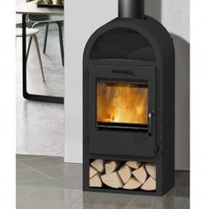 Danburn Laeso Stove is a Contemporary wood burner from Beltane Stoves. Buy Danburn Laeso Stove from authorised Beltane Stove retailers online or in shop at best price Modern Wood Burning Stoves, Modern Stoves, Wood Burner Fireplace, Fireplace Ideas, Wood Fuel, Log Store, Multi Fuel Stove, Electric Stove