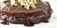 Chocolate Buttercream Frosting - I Quit Sugar