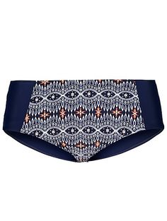 Printed Mid Rise Bikini Bottoms, read reviews and buy online at George. Shop from our latest range in Swimwear. Your unique personal style can be part of your p...