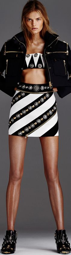 Fausto Puglisi Resort 2016