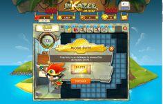 Inkazee deluxe: Monde 2 Niveau elite debloqué. Inkazee deluxe le jeu de match 3 - jeu de puzzle sur facebook https://apps.facebook.com/inkazeedeluxe/