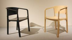 Beames Chair by Tsuo-Ning Hu and Yu-Chih Chang - - - other metro - by Holly Marder