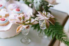 7 - A Chic Botanical Wedding Shoot in Greece