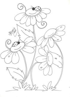 vintage transfer patterns for embroideryvintage crewel embroidery patterns Crewel Embroidery, Hand Embroidery Patterns, Vintage Embroidery, Machine Embroidery, Embroidery Designs, Doodle Drawings, Easy Drawings, Doodle Art, Colouring Pages