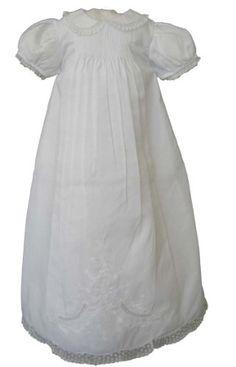 Feltman Brothers Infant Girls White Christening Baptism Gown -White-NB-3M Feltman Brothers http://www.amazon.com/dp/B008EK2F1K/ref=cm_sw_r_pi_dp_MDDVub0KXGR7B