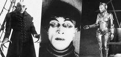 10 filmes essenciais do Expressionismo Alemão que você precisa assistir