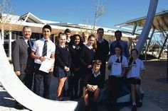 Butler College students achieve success in the Australian National Chemistry Quiz and the Big Science Competition.