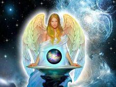 A hétfői nap Angyal üzenete - Őrangyalod segít Téged!