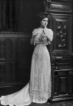 Les Modes 1908