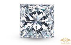 """Los diamantes que usamos en San & Pedro son siempre de la mejor calidad. De los mas raros. Con un color siempre """"i"""" o mejor y una claridad """"VVS2"""" o mejor. Para saber mas visita en nuestra pagina la guía de nuestros diamantes."""