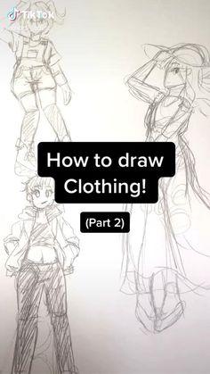 Art Drawings Sketches Simple, Pencil Art Drawings, Drawing Tips, Cool Drawings, Sketching Tips, Art Tutorials, Drawing Tutorials, Body Drawing Tutorial, Digital Art Tutorial