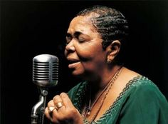 CAPE VERDE // Cesária Évora: Melancholic Chanteuse // Cape Verde's Cesária Évora, is a musical legend who, even after her death, represents her country through her charismatic and profoundly moving music, which is still popular with fans all over the world. // Continue reading: http://theculturetrip.com/africa/cape-verde/articles/cesaria-evoria-melancholic-chanteuse/