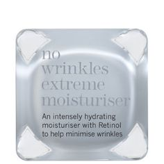 This Works No Wrinkles Extreme Moisturiser
