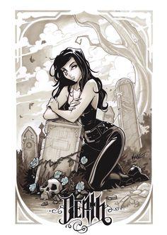 Death - Martin Abel