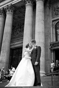 Kiss after Kiss ♡ Rachel & Rich JESUS PEIRO bride