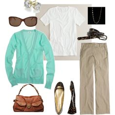 Wearing 3-12-09, created by kathyjz on Polyvore
