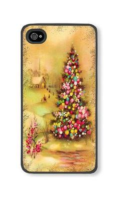 iPhone 4/4S Phone Case DAYIMM Christmas Tree Black PC Hard Case for Apple iPhone 4/4S Case DAYIMM? http://www.amazon.com/dp/B017LCJT6U/ref=cm_sw_r_pi_dp_-qarwb13EKVM7