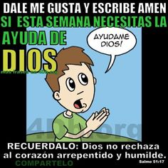 Imagenes De Reflexion Para Facebook | Dios Es Bueno Frases y Reflexiones Ayuda De Dios - DiosEsBueno.Com
