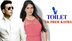 Toilet : Ek Prem Katha is an upcoming bollywood drama movie which is directed by Neeraj Pandey and produced by Aruna Bhatia, Plan C Studios & Abundantia. The movie stars Akshay Kumar, Bhumi Pednekar in main lead roles. The movie is schedule to released on 2nd June 2017. Toilet: Ek Prem Katha...