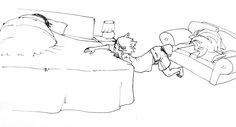 #howisleep!