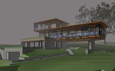Bridge - Turkel Design